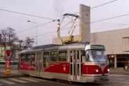 modernisation of T3 onto T3R.PLF