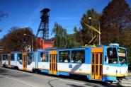 modernizace tramvajového vozidla KT8D5 na typ KT8D5.RN1