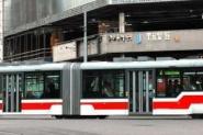 modernizace tramvajového vozidla K2 na typ VarioLF2R.E