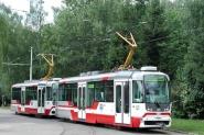 modernizace tramvajového vozidla T3 na typ VarioLFR.E