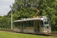 new tramcar VarioLF plus