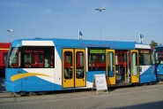 new tramtrailer VV60LF