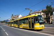 modernizace tramvajového vozidla T3 na typ VarioLFR.S