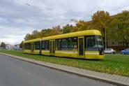 nové obousměrné vozidlo VarioLF2/2IN